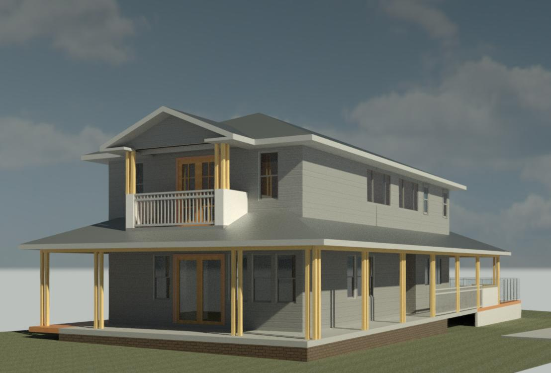 3D View 26